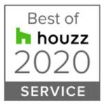 houss-service award won