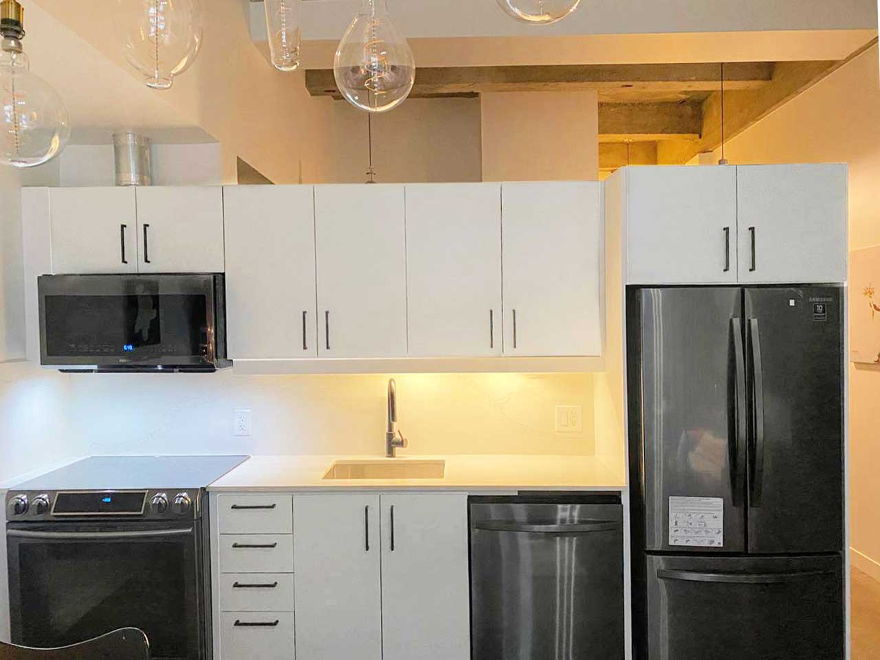 kitchen renovation in Toronto