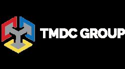TMDC Group logo