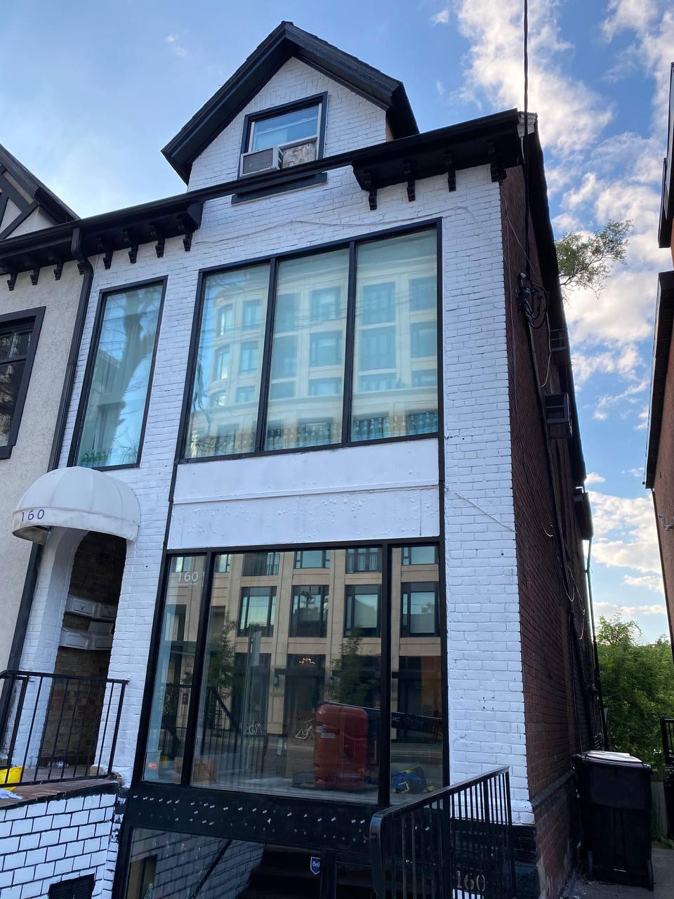 Commercial Renovation Contractors art gallery in Toronto