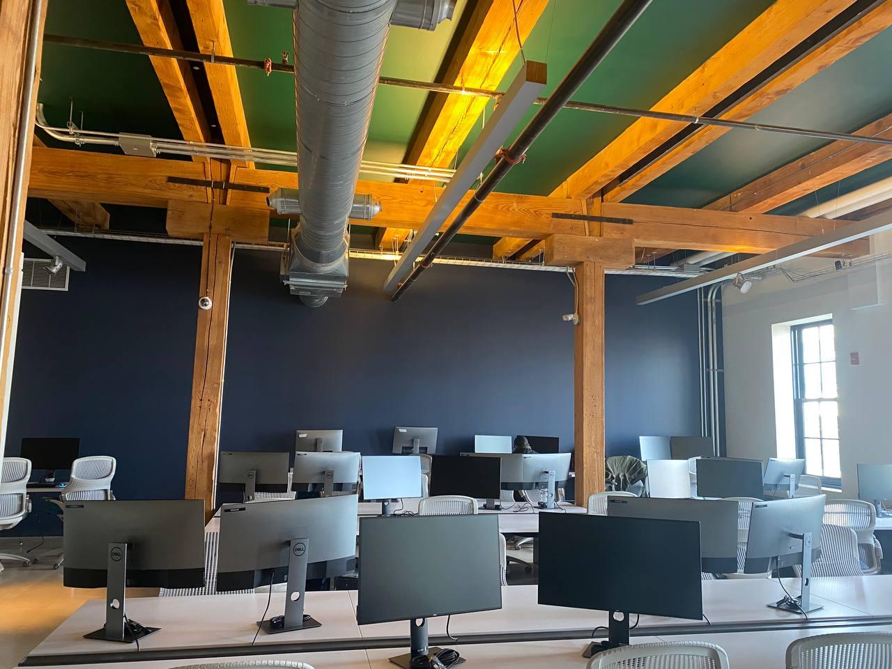 Commercial Renovation Contractors