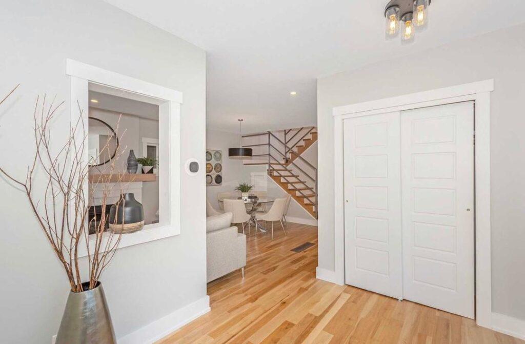 home-renovation in Toronto